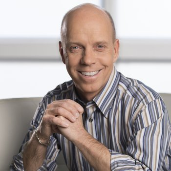Scott Hamilton, Olympians, Faith, Men's Health