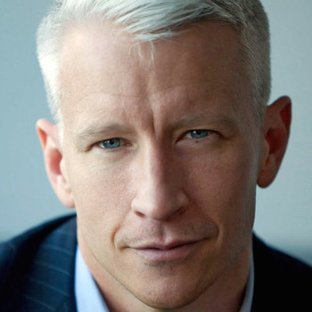 Anderson Cooper, College & University, Famous, Government & Politics, Kuwait