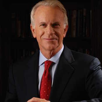 Amb. James K. Glassman