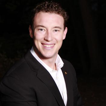 Carl Higbie | Bio | Premiere Motivational Speakers Bureau