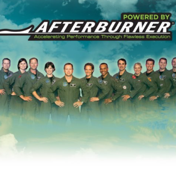 Afterburner, Inc, Motivational
