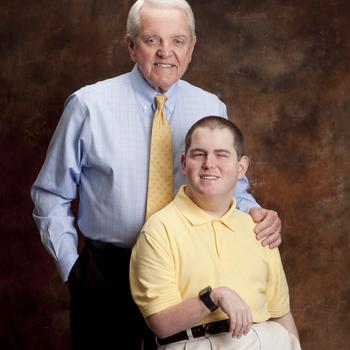 HK Derryberry & Jim Bradford, Inspiration, Inspirational Motivational, Motivational, Motivation, Disabilities, Healthcare, Nashville Healthcare