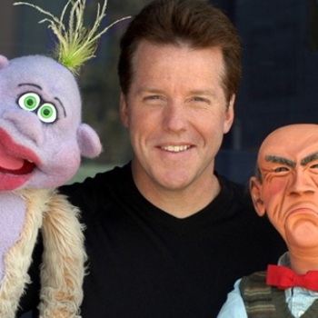 Jeff Dunham, Entertainment