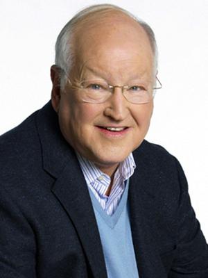 Dr. James Maas