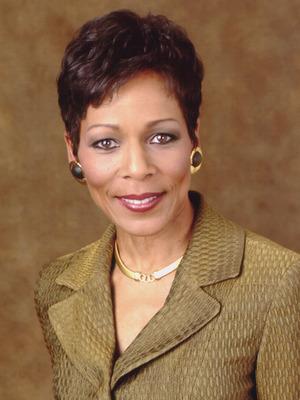 Valerie Coleman Morris