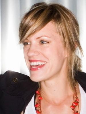 Tina Griffin