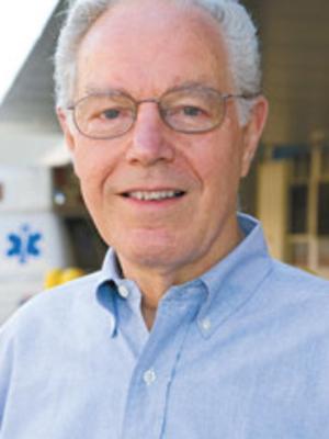 Dr. Uwe Reinhardt