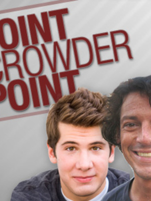 Point and Crowder Point