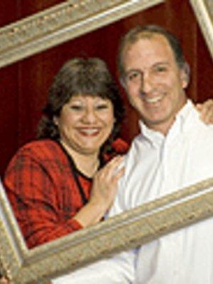Steve & Annette Economides