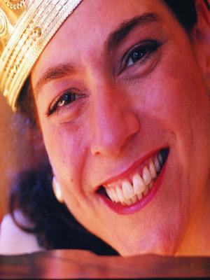 Fran Solomon