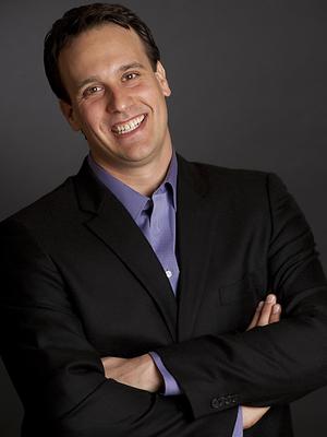 Michael Bernoff
