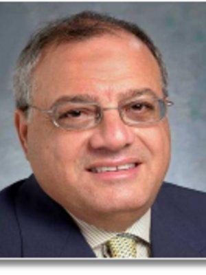 Nabil Sakkab