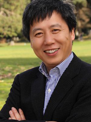 Yong Zhao Ph.D.