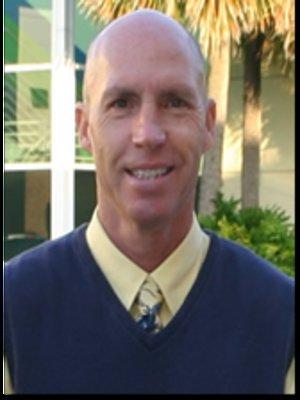 Dr. Ron Large