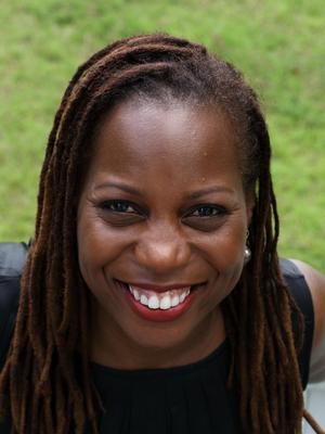 Dr. Bertice Berry, College & University