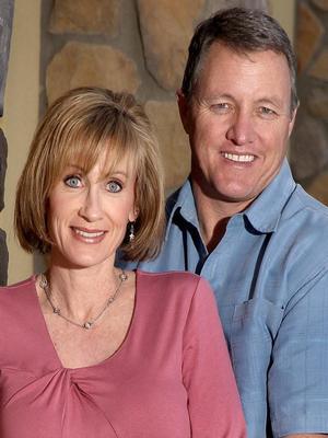 Kim & Krickitt Carpenter