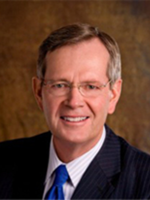 Gov. Michael Leavitt