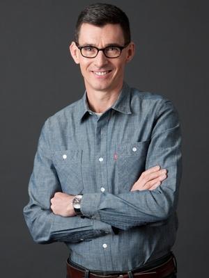 Chip Bergh, PG Main, Philanthropy, Management, Creativity & Innovation, Branding