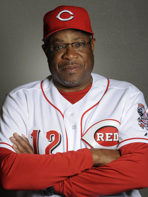 Dusty Baker, Coaches & Management