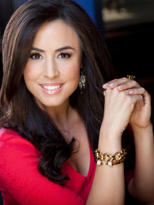 Andrea Tantaros, Politics & Current Issues, Politics, Government & Politics
