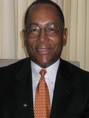 Kenneth Wesson