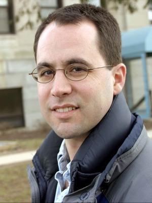Avi Rubin hacker, hacking, security, web security, data, wearable technology, wearable security