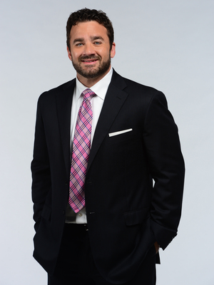 Jeff Saturday, Sports, Sportsmen's Banquet