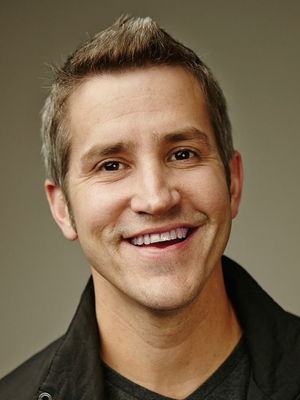 Jon Acuff, Nashville Business, Wellness