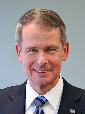 General Peter Pace