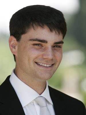 Ben Shapiro, Government & Politics