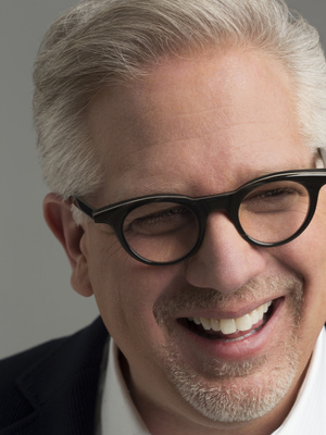 Glenn Beck, Fundraising, Politics entrepreneur, media, mercury, mercury radio