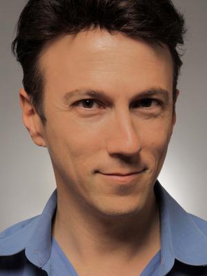 Dr. Daniel Kraft M.D.