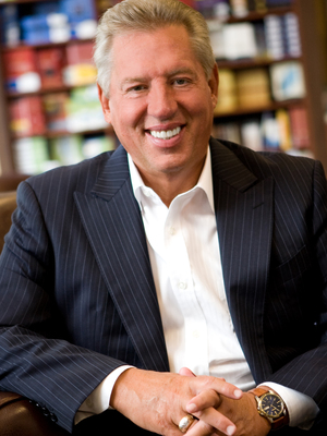 John Maxwell, Leadership & Relationships, Kuwait, International leadership