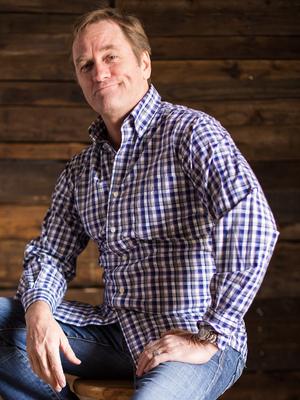Brad Stine