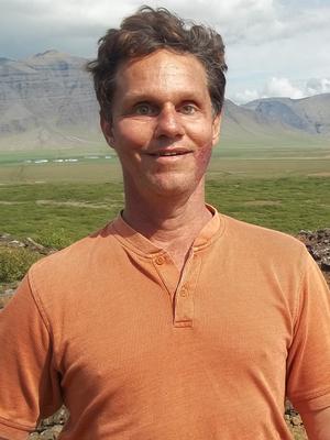 Daniel Kish blind, echolocation, Ted Talk, special education, special needs, Tedx, education, Special