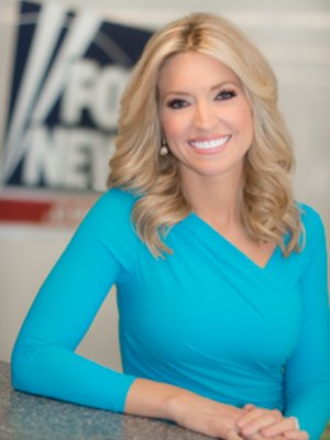 Ainsley Earhardt fox news, Fox news Channel, women, women leadership, Christian women, Christian university, journalist
