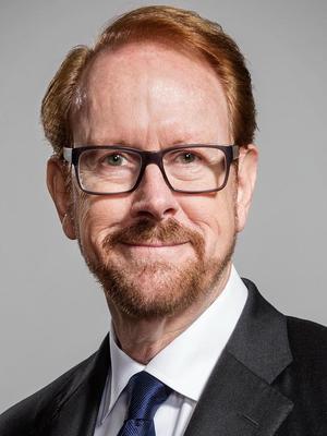 Daniel Burrus
