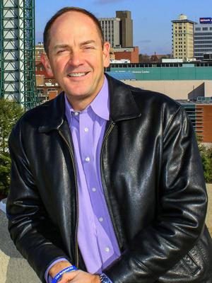 Chip Eichelberger
