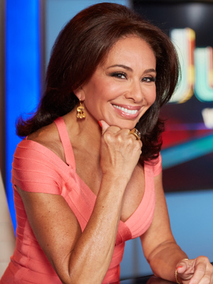 Judge Jeanine Pirro, Politics, Politics & Current Issues, Law