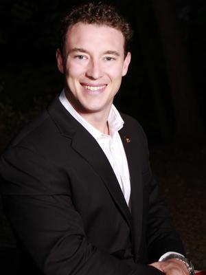 Carl Higbie | Premiere Motivational Speakers Bureau