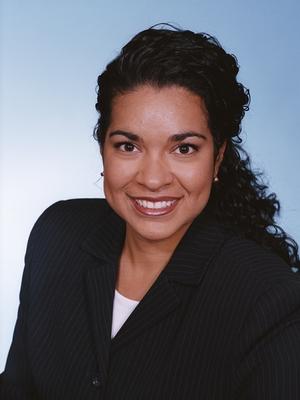 Mercedes Ramirez Johnson