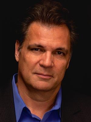 Stephen Mansfield