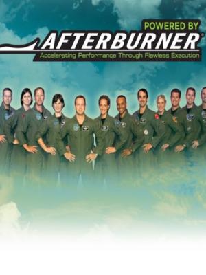 Afterburner, Inc