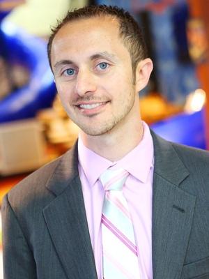 Adam Dovico