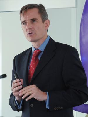 Robert Guest, Politics & Current Issues, Kuwait, International