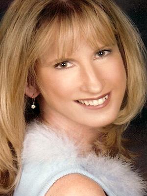 Vicki Sanderson
