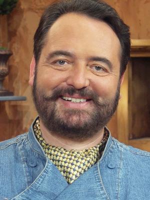 Nick Stellino, Celebrity Chefs