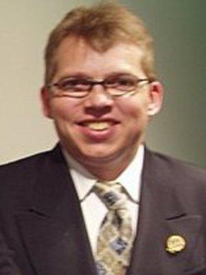Ben Horgan