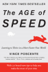 The Age of Speed (paperback) by Vince Poscente