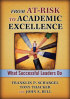 From At-Risk to Academic Excellence by Franklin Schargel